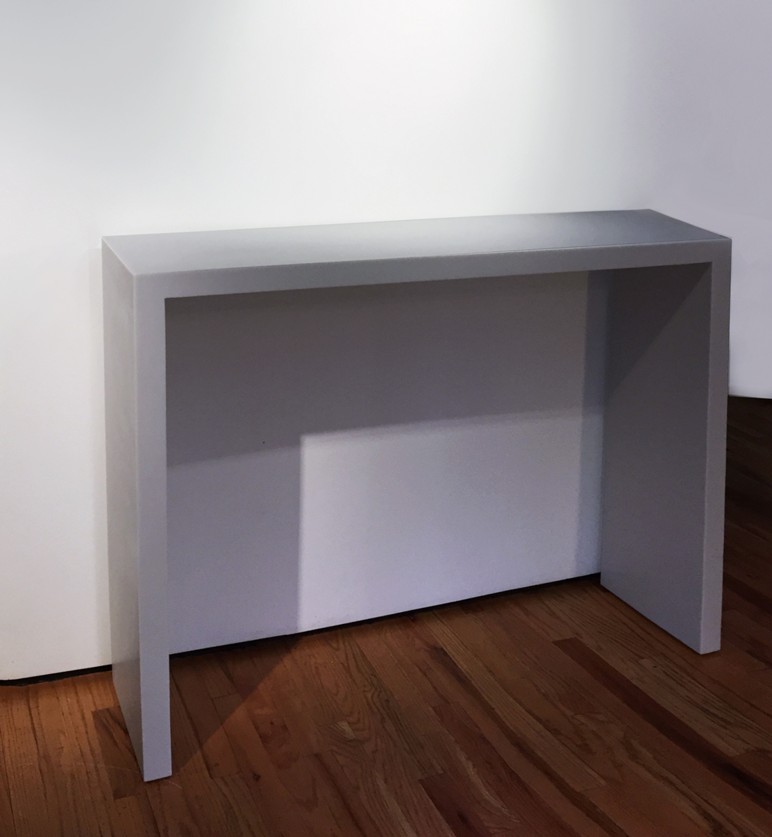 Corridor Table