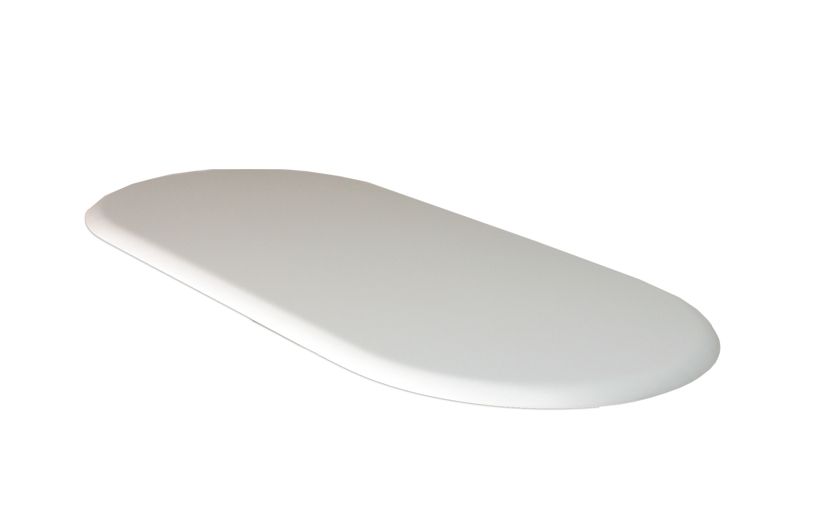 Futrus® Solutions with DuPont™ Corian® | Tablet Table