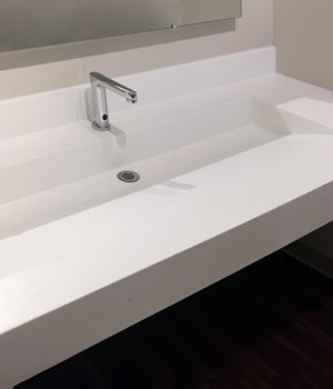 Futrus 174 Solutions With Corian 174 Design Sinks