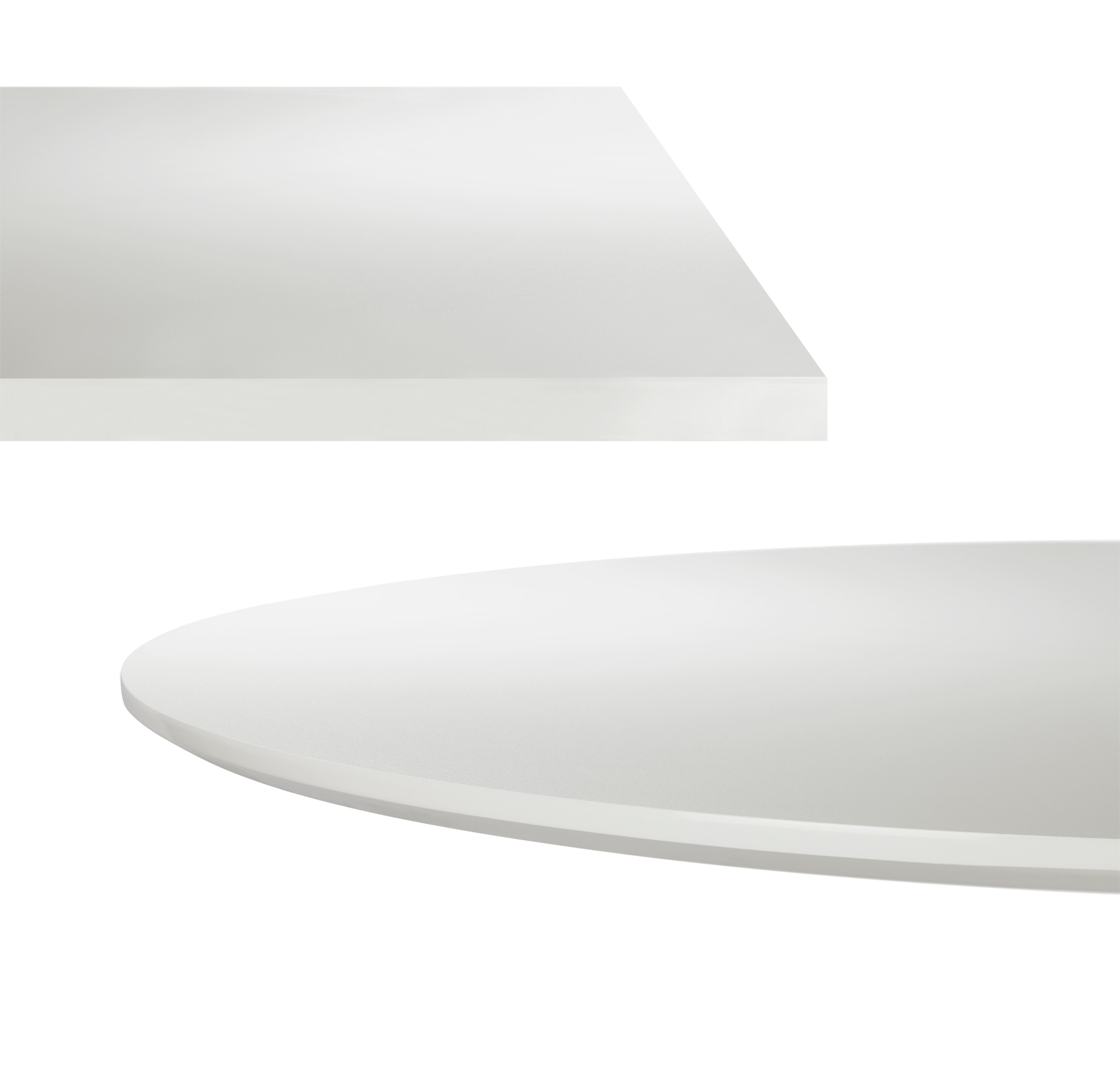 Futrus® Solutions with DuPont™ Corian® | Cafe Tables
