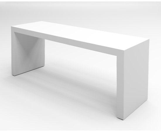 Adaptz Corian Table